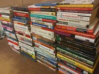 Lot of 10 Business Leadership Management Economic Investment Marketing Book MIX