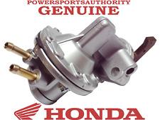 1975-1983 Honda Goldwing 1000 1100 GL1000 GL1100 OEM Fuel Pump 16700-371-014