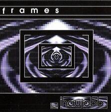 Haujobb  Frames Off Beat Records CD 1995 /Remix Forma Tadre Mentallo & The Fixer