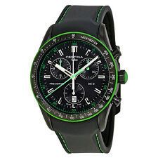 Certina DS-2 Chronograph Black Dial Mens Watch C024.447.17.051.22