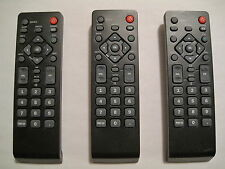 Sylvania Emerson NH001UD Remote Control Factory Original LC220SL1 LC190SL1