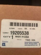 Genuine Board 19205538 GM OEM