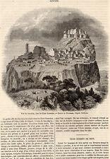 ARTICLE PRESSE 1850 SAINT LEO ITALIE ILTALIA