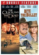 The Quick and the Dead/Bite the Bullet (2006, 2-Disc)