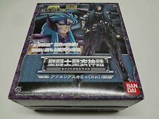Cloth Myth Surplice Aquarius Camu Saint Seiya Bandai JAPAN NEW