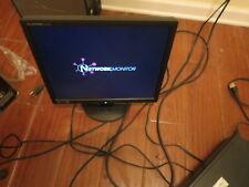 "LG Flatron N1742LP-BF 17"" LCD Monitor"
