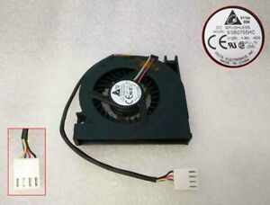 For Lenovo one machine BSB0705HC -8Z02 chassis fan 5V 0.36A 4-Pin