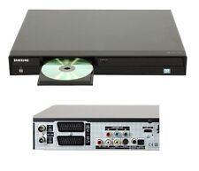 Samsung Multiregion DVD-SH855M 250GB HDD Recorder DivX Freeview USB HDMI PVR