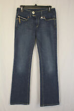 Diesel Matic Pantaloni 008N4 Women's jeans 27 L32 Made in Italy NWT
