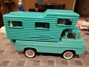 Vintage Nylint Ford Econoline Camper No 5300