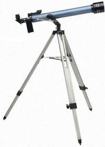 KonuStart-700 60mm Telescope By Konus ~ Complete Package + FREE STUFF ~ NEW