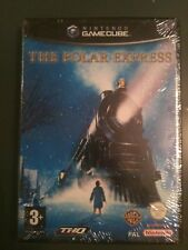THE POLAR EXPRESS gc GAMECUBE  NUOVO