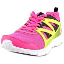 Calzado de niña rosa Reebok sintético