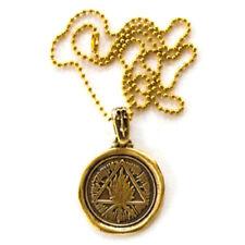 Authentic BEHEMOTH Sigil Logo Pendant Necklace NEW