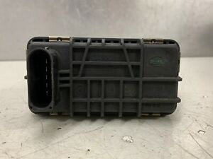 G-222 6NW008412 Ford Focus 1.8 TDCI Genuine Hella Actuator TESTED