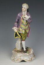 Schierholz Plaue figurine Gentleman WorldWide