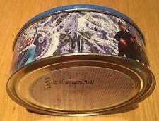 Disney's Frozen Cookie Tin