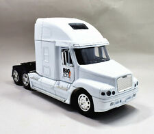 New Ray 1:32 Freightliner Century Class Diecast Truck Trailer Model White