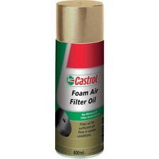 Castrol Schaumstoff-Luftfilter Öl 400ml