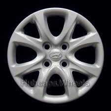 Hyundai Accent 2012-2014 Hubcap - Genuine Factory Original OEM 55569 Wheel Cover