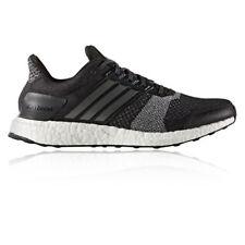Calzado de hombre adidas color principal negro sintético