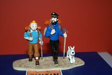 pixi Tintin, Haddock et Milou au Tibet  Moulinsart no Aroutcheff, no Leblon,