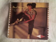 disque 45 tours Paul Young - come back and stay --