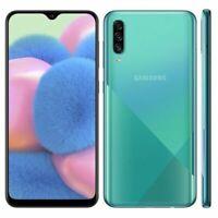 BRAND NEW SAMSUNG GALAXY A30S 32GB 2019 MODEL 6.4 DISPLAY UNLOCK SMARTPHONE