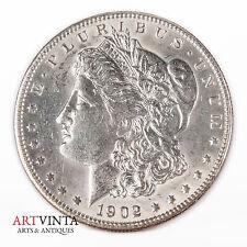 1902 O Morgan One Dollar Silver Silber Münze USA Amerika Coin Liberty