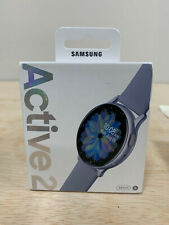 Samsung Galaxy Watch Active 2 SM-R820 44mm Aluminum Case with Sport Band