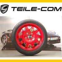 -65% ORIG. Porsche 911 996 C2/986 Boxster Notrad Reserverad/0Km. mit Lagerspuren