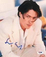 Hugh Grant Signed Authentic Autographed 8x10 Photo (PSA/DNA) #U78414
