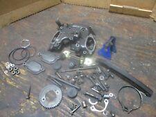 Bronco 56.AT-01162SUZUKI DR650SE 1998-1999 Starter Motor Rebuild Kit