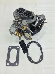 HOLLEY 6510 CARBURETOR R60002 1983-1987 CHEVY PONTIAC 1.6L ENGINE