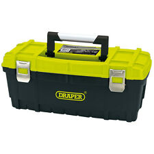 "HEAVY DUTY DRAPER 24"" 610MM TOOL BOX CHEST BAG STORAGE TOTE BAG CASE NEW 85638"