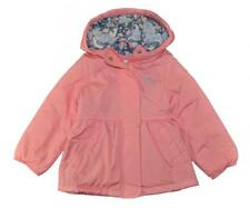 Carter's Toddler Girls Pink Midweight Fleece Lined Windbreaker Size 2T 3T 4T $50
