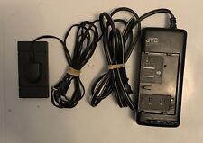 Jvc Gr-Ax900U Camcorder Accessories Battery Charger Electric Power Adapter Cord