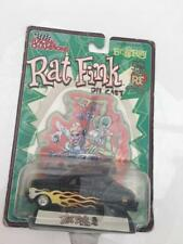 Racing Champions Rat Fink 1/64 Scale Ed Big Daddy Roth RF Diecast 76001 NRFP