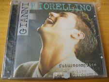 GIANNI FIORELLINO FUTURO SEMPLICE CD SIGILLATO