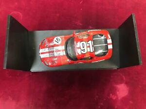 2000 Dodge Viper WENDLINGER DUPUY BERETTA W Auto On Hood Die Cast NASCAR Racing