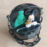 Tokyo disney resort Halloween Mickey Haunted Mansion mini snack case 2019