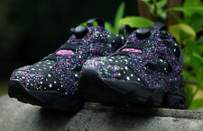"Nuevo reebok Fury insta Pump x-girl ""confetti"" Edition us9, 5 SNS Hanon NSW ZX rar"