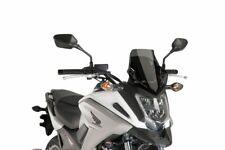 Puig Racingscheibe Stark getönt Honda NC750X Windschild