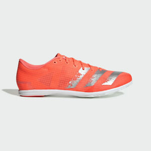 NWT ADIDAS DISTANCESTAR SPIKES Track and Field Spikes EE4671 Men's Size 11.5