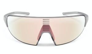 NIB RAPHA RCC Pro Team Flyweight Sunglasses, Frames Grey/Pink, Bronze Lens