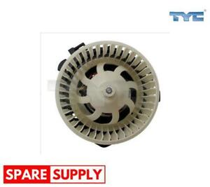 INTERIOR BLOWER FOR IVECO TYC 515-0001