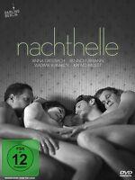 BENNO FÜRMANN/ANNA GRISEBACH/+ - NACHTHELLE  DVD NEUF