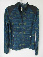 Lolë Just Cardigan, Citrine Arcade, Small, 50% Off, Free US Shipping!