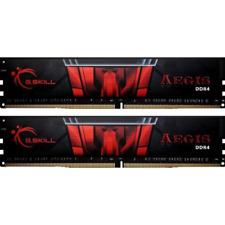 16GB (2x8GB) G.Skill Aegis DDR4-3000 CL16 RAM Speicher Kit