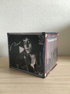 Pino Daniele _ Bagaglio a Mano _ 14 CD + 2 DVD BoxSet Cofanetto 2016 NUOVO RARO!